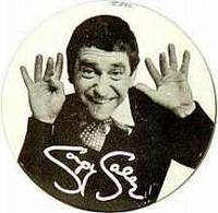 #CH077 - Soupy Sales Pinback