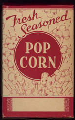 #PC088 - Fresh Seasoned Popcorn Box