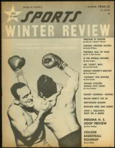 #BA022 - 1950s Sports Review Reprint