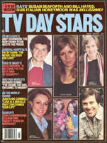 #CH242 - 1977 Soap Opera Magazine - TV Day Stars