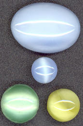#BEADS0241 - Fancy Moonstones - Choose your Shape, Size and Color