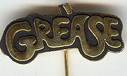 #ZZB003 - Grease Pin