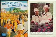 #CH077 - 1940 Tournament of Roses Souvenir Book