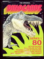 #ZZA172 - Factory Set of Dinocardz