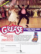 #ZZA025 - 1978 Grease 1 Sell Sheet