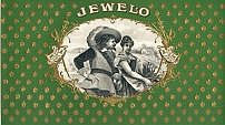#ZLSC010 - Jewelo Cigar Box Label