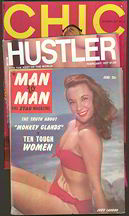 #PINUP039 - Many Different Men's Magazines