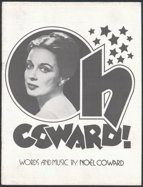 #ZZB028- Oh Coward! Musical Program