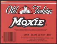 #ZLS096 - Moxie Old Fashion Label
