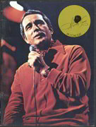 #MUSIC012 - Perry  Como Concert Souvenir Program