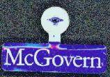 #PL091 - McGovern Tab Pin