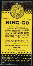#CS144 - Ringo-Go Foot Cream Box
