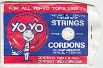 #TY098 - Cordons Replacement Yo-Yo Strings