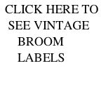 Labels - Broom