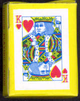 #TY431 - World's Smallest Card Deck