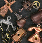 VINTAGE CHARMS - CLICK HERE