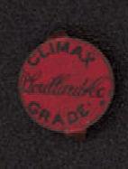 #TOP044 - Lorillard Climax Tobacco Tag