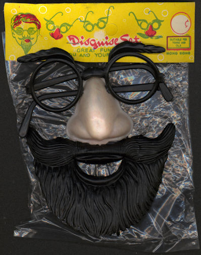 #HH170 - Halloween Disguise Set - As low as $1.50 each