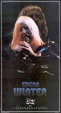 ##MUSICBG0004 - 1975 Edgar Winter Poster