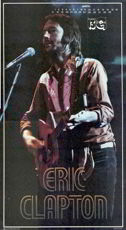 ##MUSICBG0002 - 1975 Eric Clapton Poster