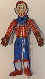 #CH429 - Howdy Doody Pen from the 1988 40th Anniversary Revival