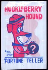 #CH286 - Huckleberry Hound Fortune Teller