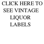 Labels - Liquor