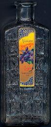 #CS409 - Lynas Supreme Violet Water Bottle