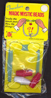 #TY780 - Magic Mystic Beads Trick - As low as $1 each