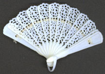 #TY558 - Mechanical Toy Fan