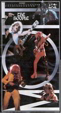 ##MUSICBG0025 - 1975 Mott the Hoople Poster