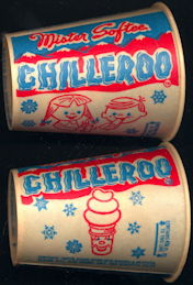 #PC107 - Mr Softee Chilleroo Cup