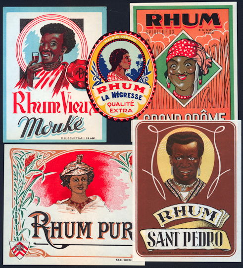 #ZLW252 - Group of 20 Different Liquor Labels - Some of our best ones