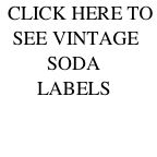 Labels - Soda