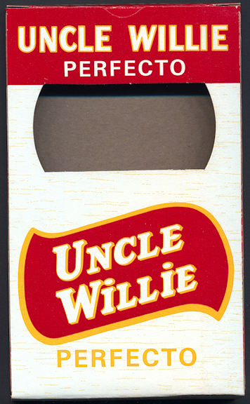 #TOP010 - Uncle Willie Perfecto Cigar Pack