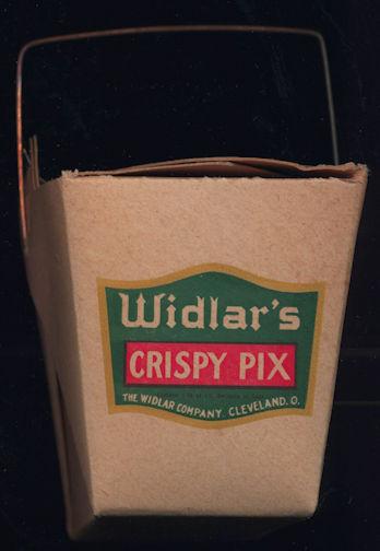 #PC99 - Widlar's Crispy Pix Pail