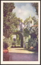 #ZZZ018 - Unused 1935 America's Exposition Postcard