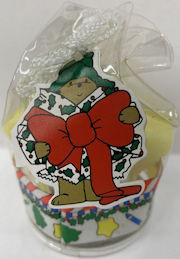 #CH479 - Licensed Paddington Bear Christmas Gift Soap Kit