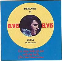 ##MUSICBG0078 - Elvis Presley RCA Record Catalog