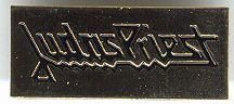 ##MUSICBG0101 -  Judas Priest Pin