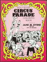 #MS125 - Circus Parade Giveaway from Jane M. Byrne Mayor of Chicago