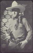 #CH230 - Ken Maynard Western Postcard