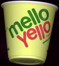 #SOZ046 -  Mello Yello Sample Size Cup
