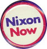 #PL192 - Nixon Now PInback
