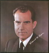 #PL216 - Large Nixon Promotional Photo