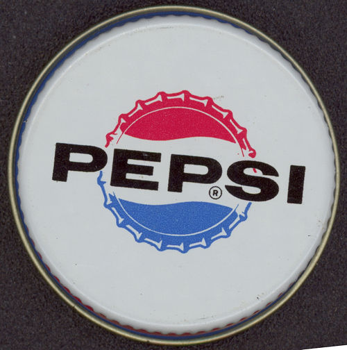 #BC009 - Screw on Lid for a 1960s Pepsi Fountain Syrup Jug - as low as 75¢ each