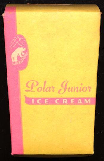 #DA088  - Polar Junior Ice Cream Box