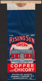 #CS238 - Rising Sun Tavern Coffee Bag