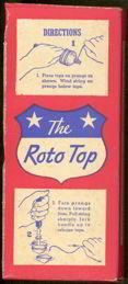 #TY290 - Roto Top Box