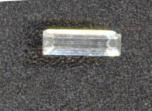 #BEADS0191 - Skinny Swarovski Crystal Rhinestone